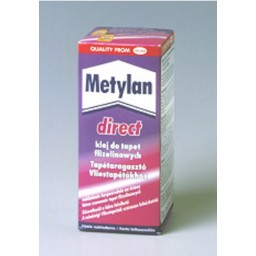 001 Lepidlo Metylan Direct Vlies 200g