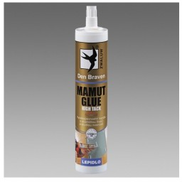 Lepidlo MAMUT GLUE (High tack) 290 ml